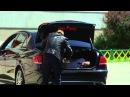 «Пассажир с недержанием»׃ эпизод, не вошедший в сериал «Полицейский с Рублёвки» на ТНТ