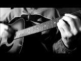 Сергей Север - Я родился в тюрьме (cover, под гитару)