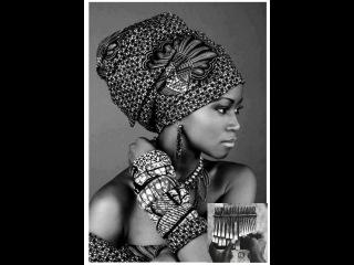 AFRICAN MUSIC FOR MEDITATION I: MBIRA-BALAFON INSPIRATIONS