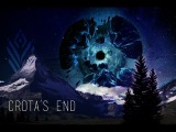 Crota's End Raid - Destiny is Beautiful [ Destiny Scenery Montage ] [ HUDLESS ]