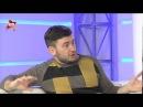 Автор бестселлера Метро-2033 Дмитрий Глуховский в программе Книги с Олегом Ждановым