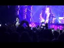 Aerosmith - Don't wanna miss a thing (Moscow 23/05/2017)