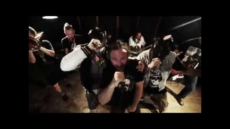 SIBERIAN MEAT GRINDER feat DISTEMPER Пламя в Груди Fire In The Heart