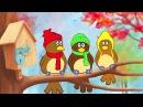 Kinderlieder - ein lustiges Lied für Kinder Herbst