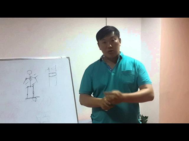 Боли в спине психосоматика часть 2