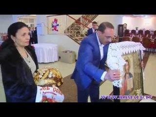 Цыганская свадьба Феди и Илоны. г. Харьков- Мариуполь.2016г. 2 серия