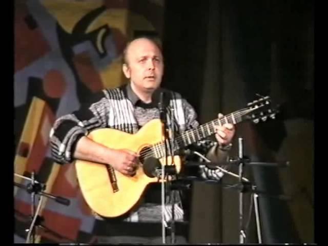Игорь Михалёв Россия 1989