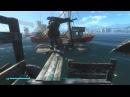 3 Fallout 4 Баги, Приколы, Фейлы