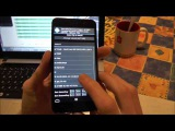 Как прошить Китайский телефон Jiayu G4 на MIUI V5 c SD карты.Прошивка Сток Recovery на TWRP