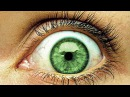 Olhos Verdes - Áudio Subliminal - Biokinesis