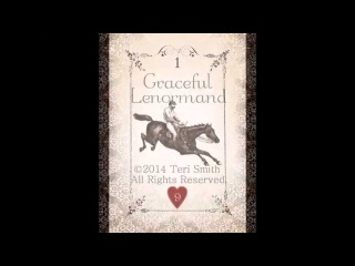 Graceful Lenormand