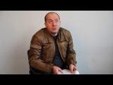 Серёжа Бурунов на роль Яковлева + сцена из пилота (позже переснятая из-за несовпа...