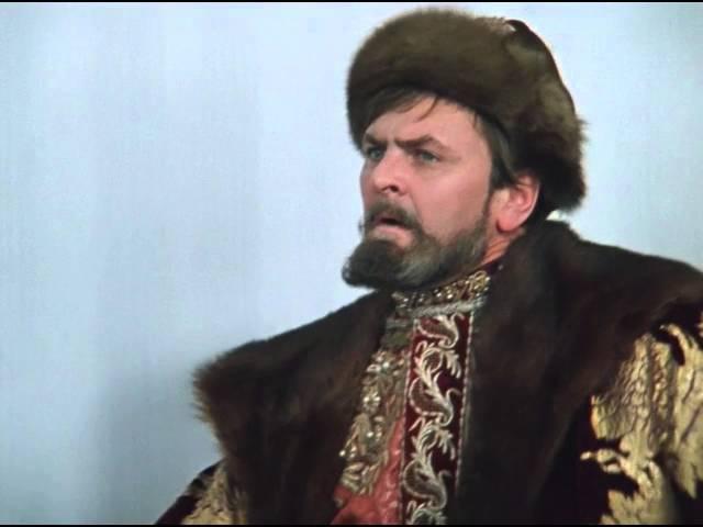 Prodigy Ivan Vasilievich Travolta Mem by Jim Pavloff