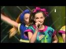Ievan Polkka acapella NANDO Latvia