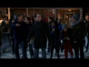 Glee - White Christmas Full performance 4x10