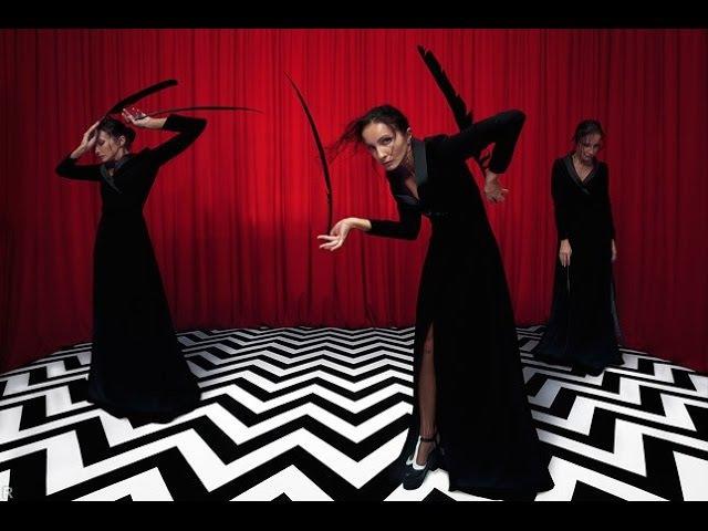 Twin Peaks Твин Пикс 4 СЕЗОН Трейлер 2020