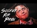 Sucker for pain || sam lucifer