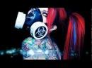 EBM Cyber Goth Electro Industrial Girls