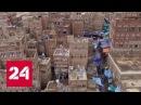 Йемен. Затерянный мир. Документальный фильм Анастасии Поповой