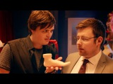 WHIPPED | Official Episode (feat. Tomska)