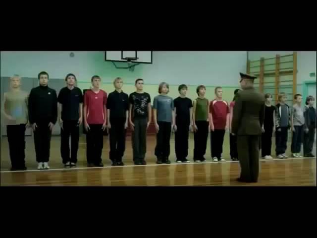 18 Запрещенный Фильм Деточки- О.Данилов, Д.Астрахан... www.detimimi.ru