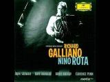 Richard Galliano-La Strada-Zampano e la vedova