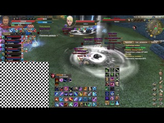 GvG Deorum vs Damned