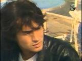 Виктор Цой - интервью на теплоходе Фёдор Шаляпин 1989