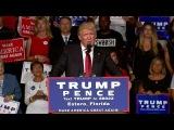 Trump calls for tighter screening of immigrants