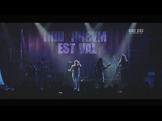 Joncofy - 3 - Live@Bingo, Kiev [01.10.2016] InshaMuzyka'16