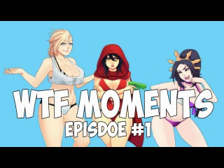 Heroes of the Storm - Funny moments! Episode #1 🔥