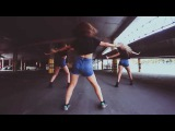 Natan ft. Kristina Si - Ты готов услышать нет Choreography by Maria Kaznadey All Stars Dance Centre