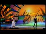 Kazakh duet cover (Dimash Kudaibergen &amp Yasmin Ibrayeva)