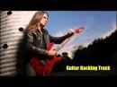 Kiko Loureiro - Dilemma [Guitar Backing Track]