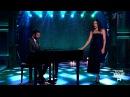 Аида Гарифуллина иИван Ургант исполняют песню «Младший лейтенант». Вечерний У ...