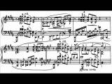 Vladimir Ashkenazy plays Scriabin sonata no. 1 Allegro con fuoco 14