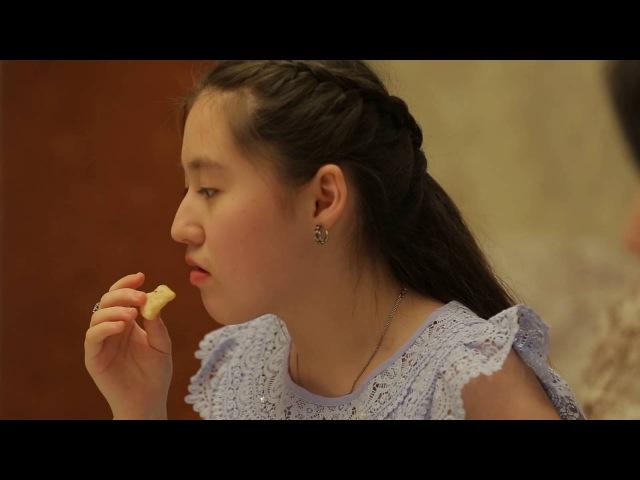 Москва с акцентом Кыргызстан Киргизия