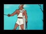 Образы мужества в советских мультфильмах Научи хорошему