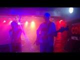 Grayvus - Smoke on the Water (Deep Purple cover)