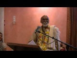 Radhastami Lecture given by H.G.Fakir Mohan Prabhu in Zürich 2010