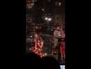 Lea Michele - Sentimental Memories (The Appel Room 2017)