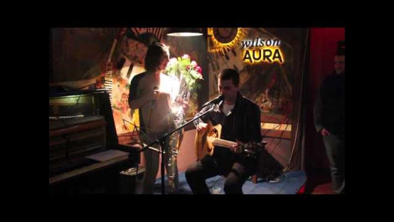 Qucha qucha davdivar da (Concert Live Acoustic) / ქუჩა ქუჩა დავდივარ და / უდარდელა / გულმართალი კაცი