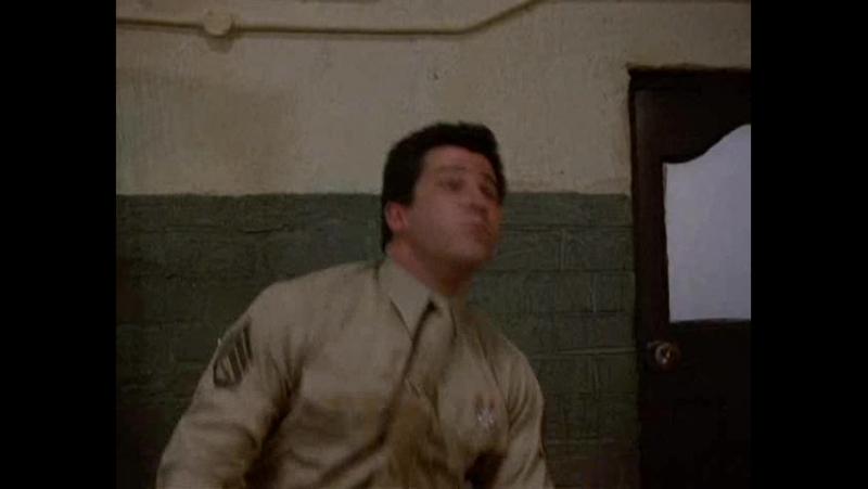 Американский ниндзя 2: Схватка (1987) / American Ninja 2: The Confrontation (1987)