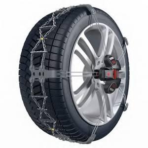 Колесная цепь противоскольжения для AUDI Q5 (8R)