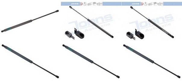 Газовая пружина, крышка багажник для AUDI Q5 (8R)