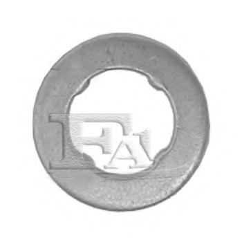Прокладка, корпус форсунки; Уплотнительное кольцо, шахта форсунки для AUDI Q5 (8R)