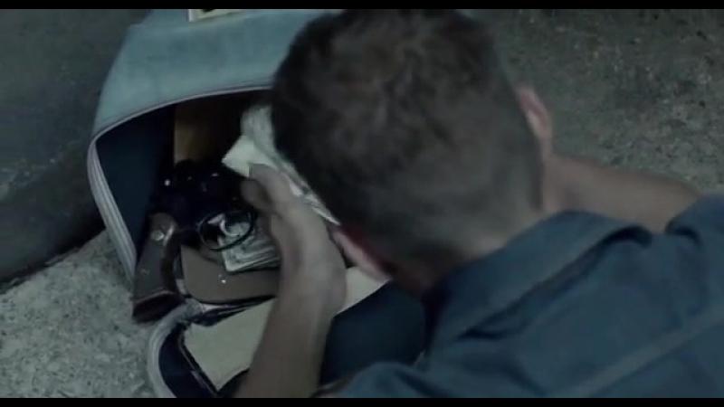 ◄Tomorrow You're Gone 2012 Следы от ботинка*реж Дэвид Джейкобсон