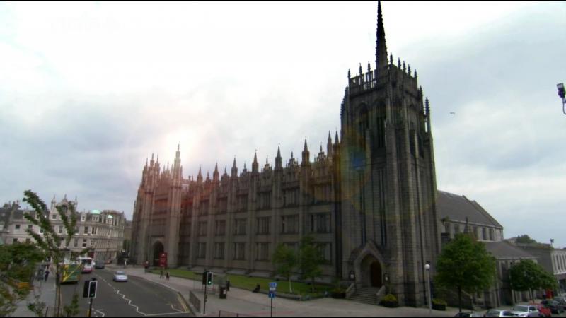 BBC | How We Built Britain ' Scotland: Towering Ambitioins | Как строилась Британия ' Шотландия: амбиции до небес