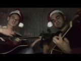 Новогоднее поздравление от Vlo & Kara