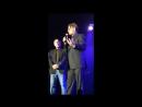 Речь Джонни Деппа на церемонии благотворительного фонда Rhonda's Kiss, 3 ноября 2016 г.